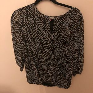 Vince Camino Blouse